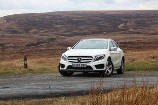 hands on mercedes gla review image 3