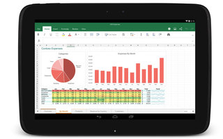 Office for Android now available alongside iOS but can be expensive: Here are seven alternatives