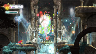 Child of Light preview: Storybook RPG plays with dream-like charm
