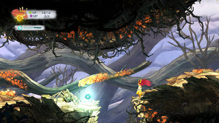 child of light preview storybook rpg plays with dream like charm image 2