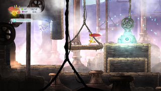 child of light preview storybook rpg plays with dream like charm image 4