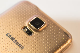 Samsung's Galaxy S5 now available for pre-order at Carphone Warehouse