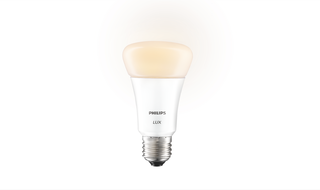 Philips expands Hue brand with white-only Hue Lux, Hue Tap lightswitch and luminaries