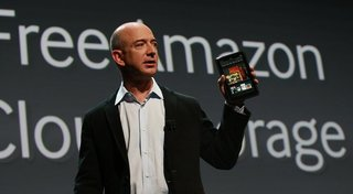 Amazon reportedly planning ad-supported video streaming service