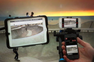 Shoot 2K video on your iPhone using VFXWarrior Ultrakam app