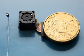 Rambus lens-free camera is smaller than a pencil point, could give sight to all gadgets soon