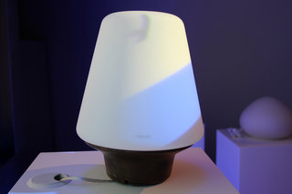 Philips Hue Lux pictures and hands-on