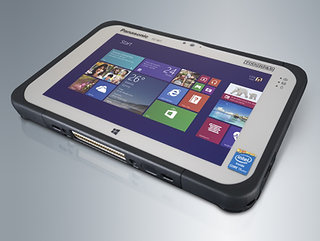 Panasonic Toughpad FZ-M1 now available in a more budget-conscious value option