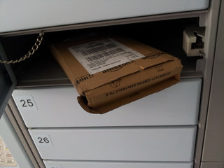 Amazon Lockers now accept returned items too