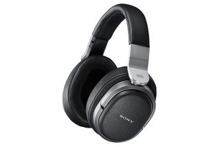 Sony claims MDR-HW700DS 9.1 channel wireless headphones are world's first