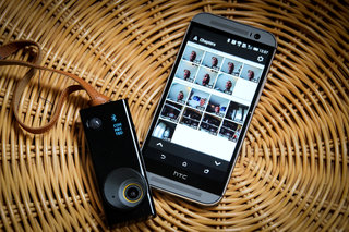 Autographer wearable camera gets an Android app at last