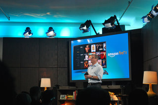 Amazon announces Fire TV, three times more powerful than Apple TV and Chromecast