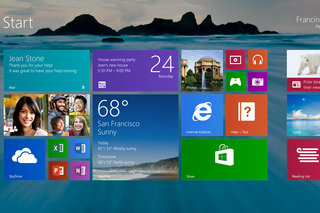 Microsoft unveils Windows 8.1 Update with universal apps and mouse friendly interface, due 8 April