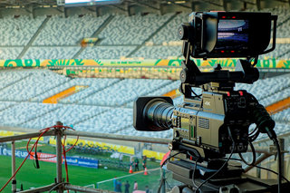 All 2018 World Cup matches to be shot in 4K HDR