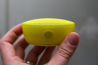 New Nokia Lumia range to be accompanied by MD-12 Bluetooth speaker the size of an Apple