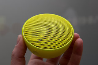 new nokia lumia range to be accompanied by md 12 bluetooth speaker the size of an apple image 3
