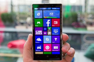 Hands-on: Nokia Lumia 930 review