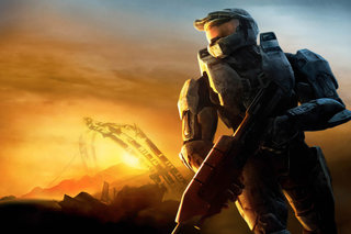 Halo digital feature to be created by Ridley Scott and Battlestar Galactica director