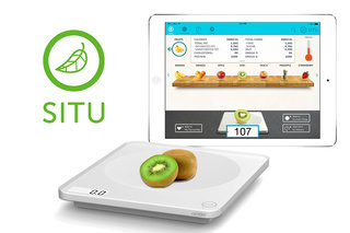 Situ Smart Food Nutrition Scale lets you track exactly what you're eating