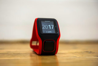 tomtom multi sport cardio review image 2