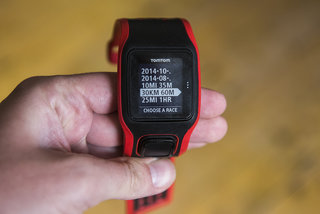 tomtom multi sport cardio review image 6