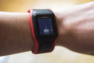 tomtom multi sport cardio review image 7