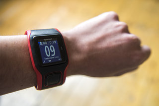 tomtom multi sport cardio review image 9