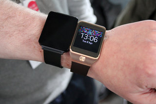lg g watch release date by july and less than 180 in the uk hands on pictures  image 9