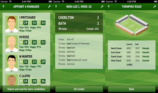 most addictive games for iphone and ipad you might not have tried football chairman threes and more image 2