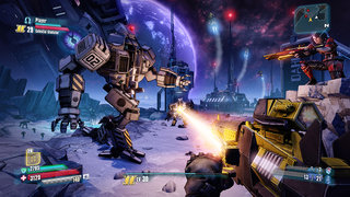 Borderlands: The Pre-Sequel bringing moon-based laser battle this autumn
