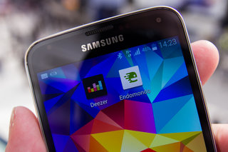Samsung Galaxy S5 to launch with free Deezer and Endomondo subscriptions in UK