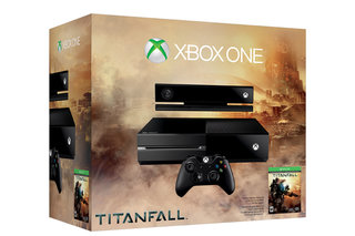 Xbox One Titanfall bundle now only £349 at Amazon and Asda, same price as PS4