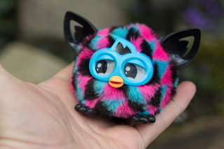hands on furby furblings review image 5