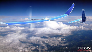Google buys drone maker Titan Aerospace before Facebook does