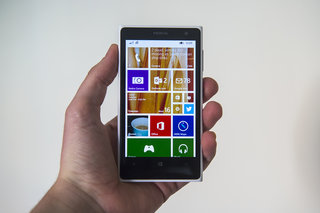 windows phone 8 1 review image 2