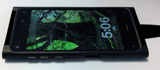 Amazon 3D hologram phone with six cameras and 4.7-inch screen allegedly revealed