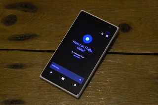 How to get Cortana to work on Windows Phone in the UK