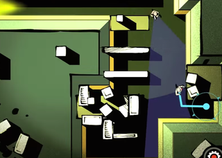 Ex-Halo developers turn their hand to iOS gaming with Third Eye Crime