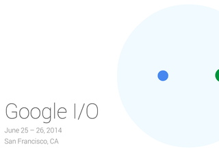 Google I/O registration is now open until Friday, but you won't know if you're in until 21 April