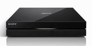 Wondering where to get content for a new 4K TV? Sony's FMP-X10 4K Ultra HD Media Player coming summer