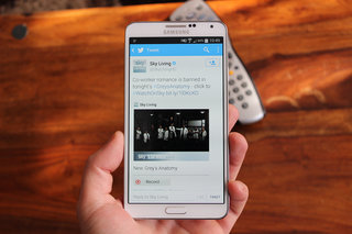 New #WatchOnSky means anyone can watch or record a show straight from Twitter
