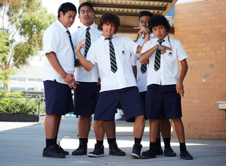 BBC iPlayer starts BBC Three migration: Jonah from Tonga first series to hit online before terrestrial
