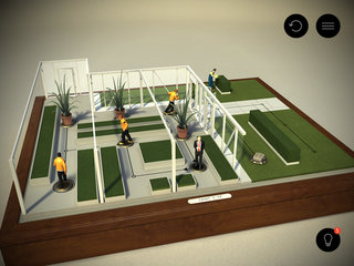hitman go review image 5