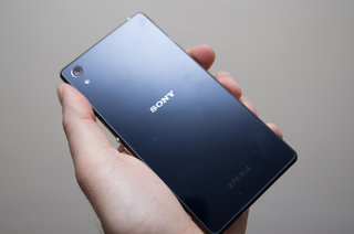 sony xperia z2 review image 12