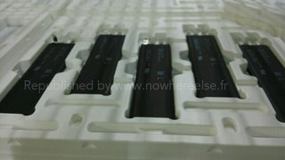 Leaked iPhone 6 battery picture adds further weight to larger handset rumours