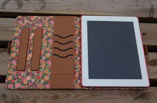 hands on barbour and julia dodsworth cases for ipad and iphone review image 3