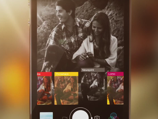 Flickr apps updated with Instagram-like filters, HD video capture, and more
