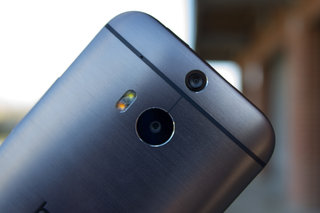 HTC looking to add optical zoom on HTC One (M9) and other 2015 phones