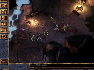 Baldur's Gate: Enhanced Edition now available on Google Play for Android too