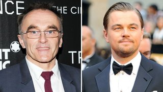 Danny Boyle and Leonardo DiCaprio to make Steve jobs movie with 'The Social Network' creators?